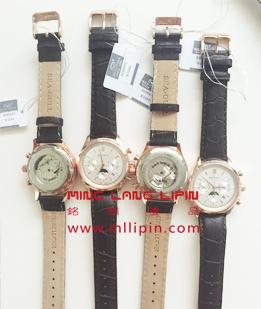 外科 10周年员工纪念手表