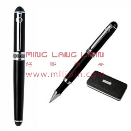 公爵D2绅士黑色宝珠签字笔送领导送客户送员工送老外商务礼品定制LOGO