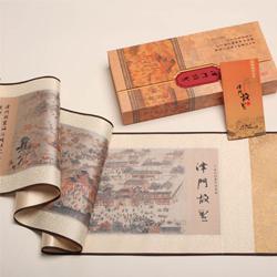 http://www.mllipin.com/津门故里真丝织绵丝绸画卷图天津特色礼物