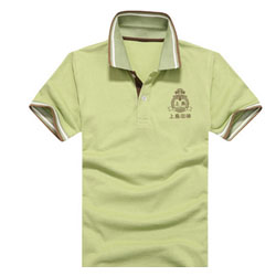http://www.mllipin.com/上岛咖啡工作服男式纯棉翻领短袖polo衫