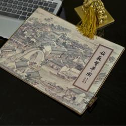 http://www.mllipin.com/姑苏繁华图锦案 丝绸喷印 鼠标垫 中国文化礼品 出国礼品 送老外礼品 高档会议礼品