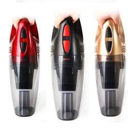 尤利特家车二用无绳充电吸尘器送客户礼品 4S店汽车创意礼品