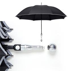 高尔夫汽车安全伞 喜途XT-1513(27吋) 时尚创意商务礼品
