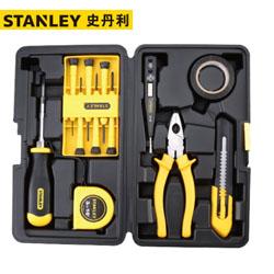史丹利15件家用工具套装MC-015-23多功能品牌家庭工具组合员工福利活动纪念展会礼品定