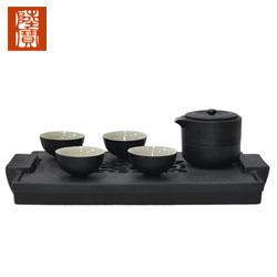 http://www.mllipin.com/陆宝 旋纹旅行壶茶组 能量茶器 一壶两杯高档商务礼品礼品定制公司
