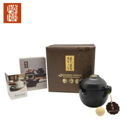 http://www.mllipin.com/台湾陆宝镜清陶然随手泡快客茶具活水陶养生茶具 高档商务礼品定制LOGO公司