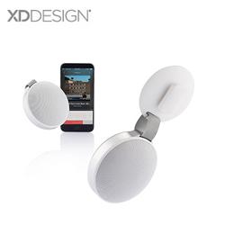 Notos 吸窗式蓝牙音箱随身携带吸盘创意时尚企业礼品商务礼品定制公司