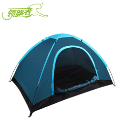 领路者LZ-0533 双人帐篷 企业年会福利 展会纪念积分礼品