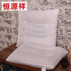 午休枕HYXZ1001恒源祥枕头员工福利礼品年会抽奖礼品公司
