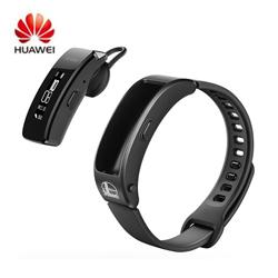 华为手环3pro智能运动手环蓝牙耳机可通睡眠监测穿戴苹果企业活动礼品定制LOGO