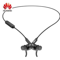 华为AM60运动立体声蓝牙耳机跑步磁吸 企业年会展会纪念礼品定制LOGO