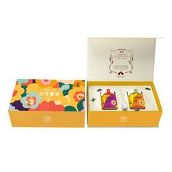 百花蜜语维生素C蜂蜜企业员工福利礼品会议伴手礼送客户礼品定做