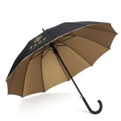金胶自动直杆伞高档商务礼品送客户送会员员工生日礼品定制LOGO