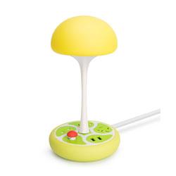 http://www.mllipin.com/百变创意蘑菇岛充电站USB多功能家用安全排插年会礼品展会礼品定制