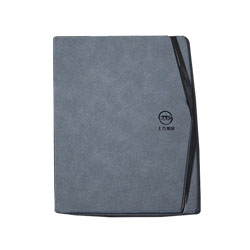 商务笔记本定制企业展会礼品会议礼品伴手礼定制LOGO