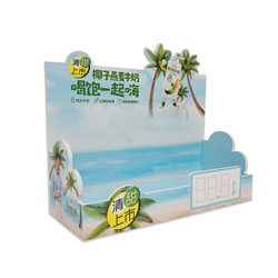 http://www.mllipin.com/展示架促销台展示盒定做物料宣传品定制