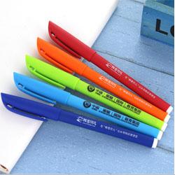 广告促销签字笔 展会礼品活动礼品促销礼品定制LOGO