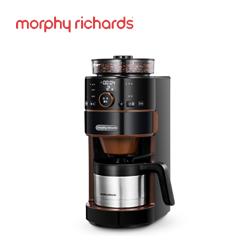 摩飞自动磨豆咖啡机MR1103 员工福利会员积分会议纪念礼品定制