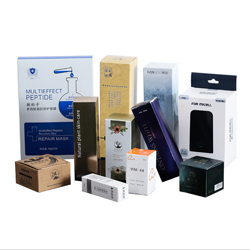 纸盒工业盒产品包装盒小纸盒印刷制作