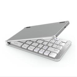 蓝牙折叠无线键盘ipad平板手机电脑通用办公小键盘创意时尚商务礼品展会礼品送客户礼品
